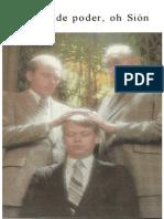 Vistete de Poder Oh Sion 1982 1986
