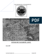 Plan Regulador de Nagarote