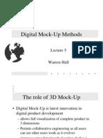 Digital Mock Up