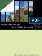 Atlas Paisa Je Region Murcia