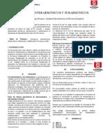 Analisis de Interarmonicos y Subarmonicos..