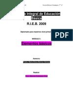 Productos Modulo 1 Rieb
