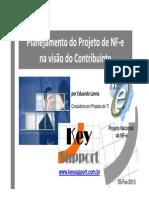cursonfe-planejamentodoprojetonfepelocontribuintebykeysupport-100223102306-phpapp01