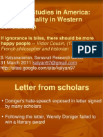 Wendy Insulting Scholarship
