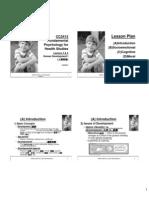 Microsoft Power Point - 0910 S1 CC2413 L34 Development I Standard StudentV
