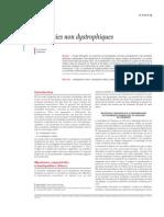 Myotonies Non Dystrophiques