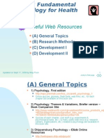 CC2413 Useful Web Resources 2