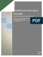 Plataforma Educativa Moodle