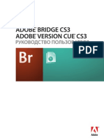 Bridge Version Cue CS3 Help RU