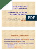 Dr Humberto Martinez 10-10-07