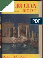 Rosicrucian Digest, November 1947