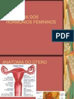 FISOLOGIA DOS HORMÔNIOS FEMININOS.ppt