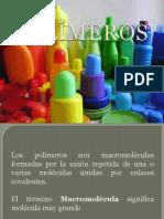 POLIMEROS PRESENTACION