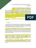 Texto 4 - A Educacao Inclusiva Incompletudes Escolares e Perspectivas de Acao