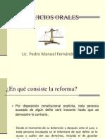 1 PRIMERA CLASE JUICIOS ORALES CESOM.ppt