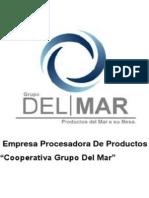 Proyecto de Negocio -Grupo Del Mar