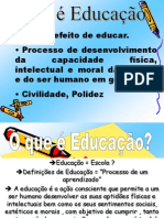 Educacao.ppt