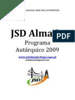 Program a 2009