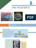 Sistema Imunitário (Apresentação nº 1)