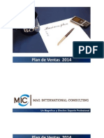 Plan Comercial MIC
