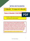 Tema 2 Fil. y Cultura.doc