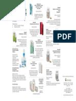 Productos Dermaceutical