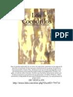 Los Cocodrilos (ENSAYO SOBRE POETAS)