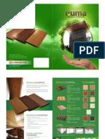 Duma Door Brochure New