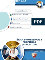 II Unidad3 EticaProfesionalyPI