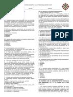Evaluacion Decimo Sistemas Politicos Clei 5