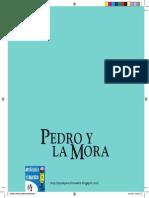 PEDRO Y LA MORA