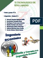 Ingenieria Economic a Equipo 1