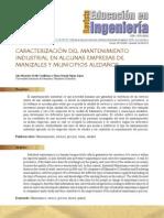 Revista_mantenimiento Julian - Pablo