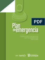Plan de Emergencia UEB