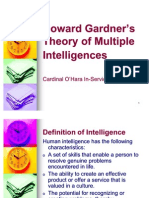 41946401 Multiple Intelligences