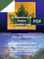 El Renacimiento de Palermo