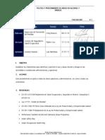 1.6. P-M-SSO-002 Alcohol y Droga
