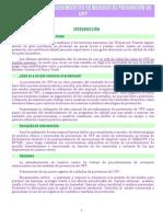 Manual de Prevencion de Ulceras Por Decubito(Upp)