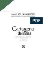Ballestas Libro Cartagena 2da Edic.