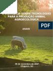 25597504 Tecnologias Para a Producao Animal Agroecologica