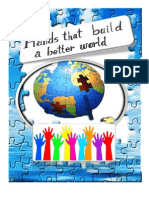Proyecto Feberero Hands to Build a Better World