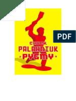 Chuck Palahniuk - Pigmeo