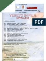 Locandina Veneto Film