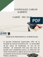 PRESENTACION EL INFORME DE INVESTIGACION DEL EPS.pptx
