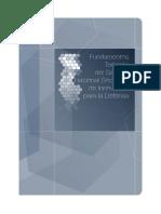 Fundamentos Teoricos Del Sistema Nacional Socialista de Innovacion Para La Defensa, Parte 1-2