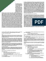 Procedural Due Process Case Digests