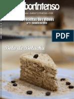 Revista SaborIntenso - N.º5 - Outubro 2009