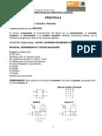 Prc3a1cticas de Circuitos Lc3b3gicos Sumador y Restador Full Scriven1