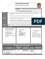 Plan y Prog de Evaluac 1o 4BLOQUE