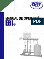 Manual EBI